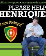 Apoia Henrique Venda