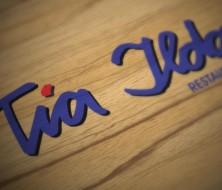 Tia Ilda – Restaurante